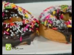 Zaiqa TV - Kay Khana - 08-Sep-2012 - 17530