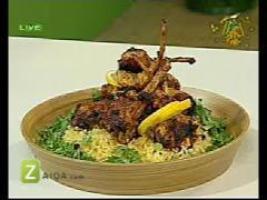 Zaiqa TV - Amir Iqbal - 14-Sep-2012 - 17603