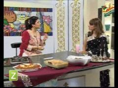 Masala TV - Zarnak Sidhwa - 14-Sep-2012 - 17608