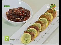 Zaiqa TV - Amir Iqbal - 15-Sep-2012 - 17619