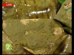 Masala TV - Zarnak Sidhwa - 15-Sep-2012 - 17628
