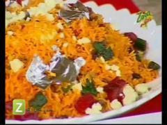 Zaiqa TV - Ruby Taj - 17-Sep-2012 - 17632