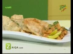 Zaiqa TV - Amir Iqbal - 19-Sep-2012 - 17666