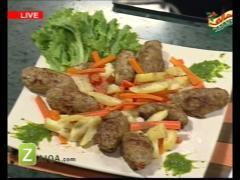 MasalaTV - Chef Zakir - 19-Sep-2012 - 17675