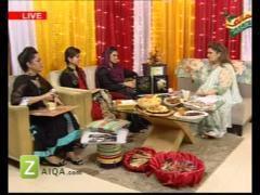 Masala TV - Shireen Anwer - 24-Sep-2012 - 17708