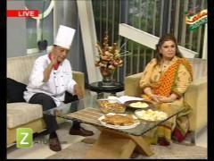 Masala TV - Shireen Anwer - 25-Sep-2012 - 17730