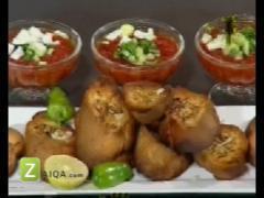Zaiqa TV - Ayesha Abrar - 01-Oct-2012 - 17814