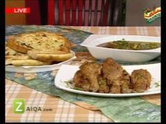Masala TV - Rida Aftab - 02-Oct-2012 - 17849