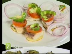 Zaiqa TV - Samia Jamil - 04-Oct-2012 - 17862
