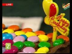 Masala TV - Zarnak Sidhwa - 08-Oct-2012 - 17906