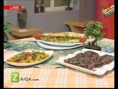 Masala TV - Rida Aftab - 06-Oct-2012 - 17907