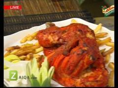 Masala TV - Shireen Anwer - 10-Oct-2012 - 17954
