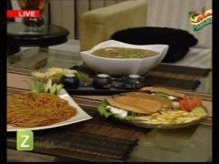 Masala TV - Shireen Anwer - 12-Oct-2012 - 17986