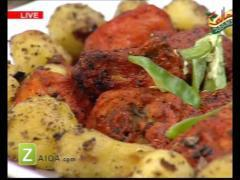 MasalaTV - Zubaida Tariq - 17-Oct-2012 - 18064
