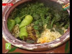 MasalaTV - Chef Gulzar - 17-Oct-2012 - 18065