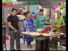 MasalaTV - Zubaida Tariq - 19-Oct-2012 - 18096