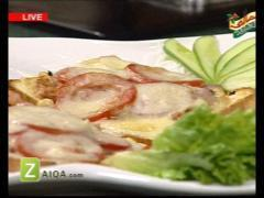 MasalaTV - Chef Zakir - 19-Oct-2012 - 18101