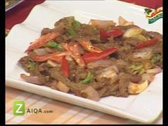 Masala TV - Rida Aftab - 19-Oct-2012 - 18102