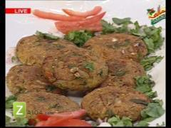 MasalaTV - Zubaida Tariq - 22-Oct-2012 - 18126