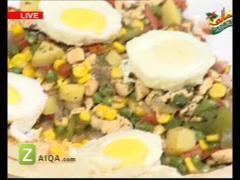 MasalaTV - Chef Zakir - 22-Oct-2012 - 18128
