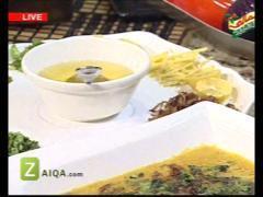MasalaTV - Zubaida Tariq - 24-Oct-2012 - 18158