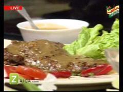 MasalaTV - Chef Zakir - 25-Oct-2012 - 18174