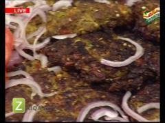 MasalaTV - Chef Zakir - 30-Oct-2012 - 18195