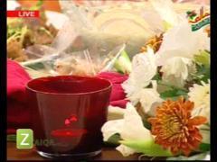 MasalaTV - Zubaida Tariq - 01-Nov-2012 - 18222