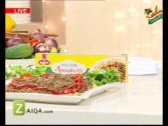 MasalaTV - Chef Zakir - 01-Nov-2012 - 18224