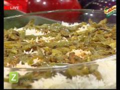 MasalaTV - Zubaida Tariq - 24-Nov-2012 - 18528