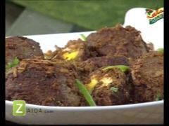 MasalaTV - Zubaida Tariq - 25-Nov-2012 - 18529