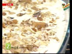 MasalaTV - Zubaida Tariq - 25-Nov-2012 - 18533