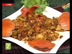 MasalaTV - Chef Zakir - 26-Nov-2012 - 18539