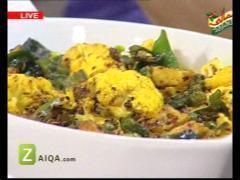 MasalaTV - Zubaida Tariq - 26-Nov-2012 - 18541