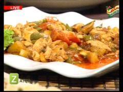 MasalaTV - Chef Zakir - 30-Nov-2012 - 18565