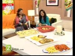 Masala TV - Shireen Anwer - 04-Dec-2012 - 18644