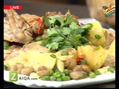 Masala TV - Rida Aftab - 04-Dec-2012 - 18645