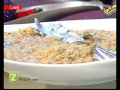 MasalaTV - Chef Gulzar - 05-Dec-2012 - 18684