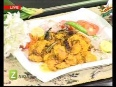 Masala TV - Rida Aftab - 10-Dec-2012 - 18722