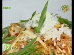 Zaiqa TV - Ayesha Abrar - 11-Dec-2012 - 18729