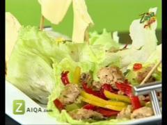 Zaiqa TV - Samia Jamil - 11-Dec-2012 - 18739