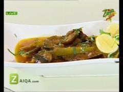 Zaiqa TV - Amir Iqbal - 11-Dec-2012 - 18741