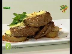 Zaiqa TV - Amir Iqbal - 11-Dec-2012 - 18742