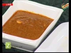 Masala TV - Zarnak Sidhwa - 16-Dec-2012 - 18834