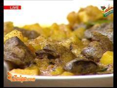 Zaiqa TV - Chef Zakir - 21-Dec-2012 - 18920