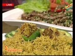 MasalaTV - Chef Gulzar - 29-Dec-2012 - 19034