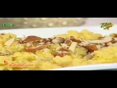 Zaiqa TV - Ayesha Abrar - 31-Dec-2012 - 19051