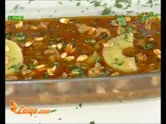 Zaiqa TV - Amir Iqbal - 22-Jan-2013 - 19300
