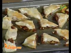 Zaiqa TV - Kay Khana - 20-Feb-2013 - 19642