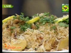 MasalaTV - Rida Aftab - 20-Feb-2013 - 19654